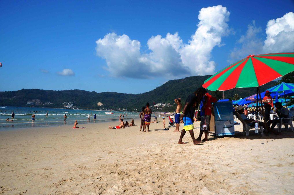 Безвизовое пребывание в Таиланде