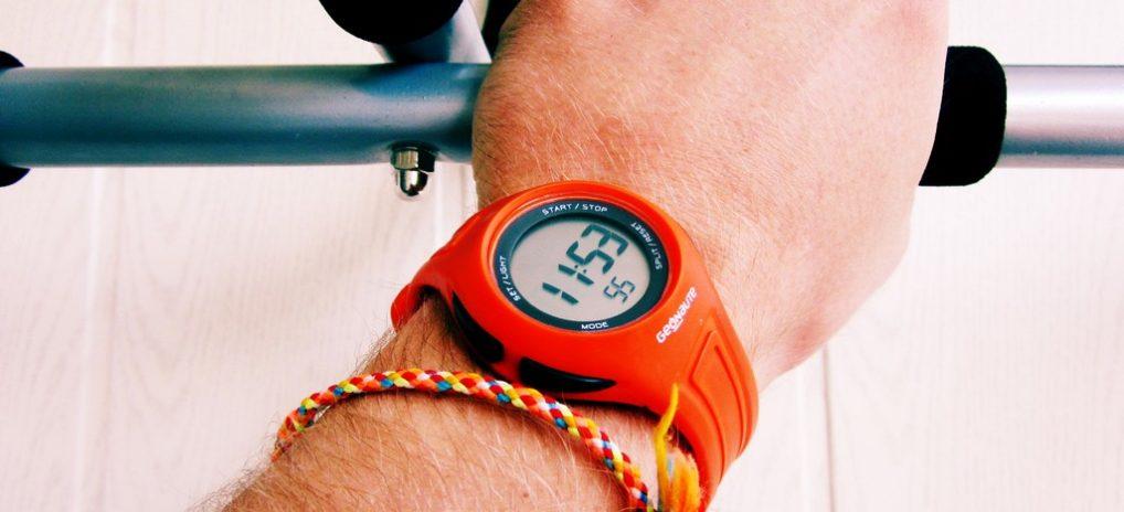 Старт личного марафона «100 дней доНового года»