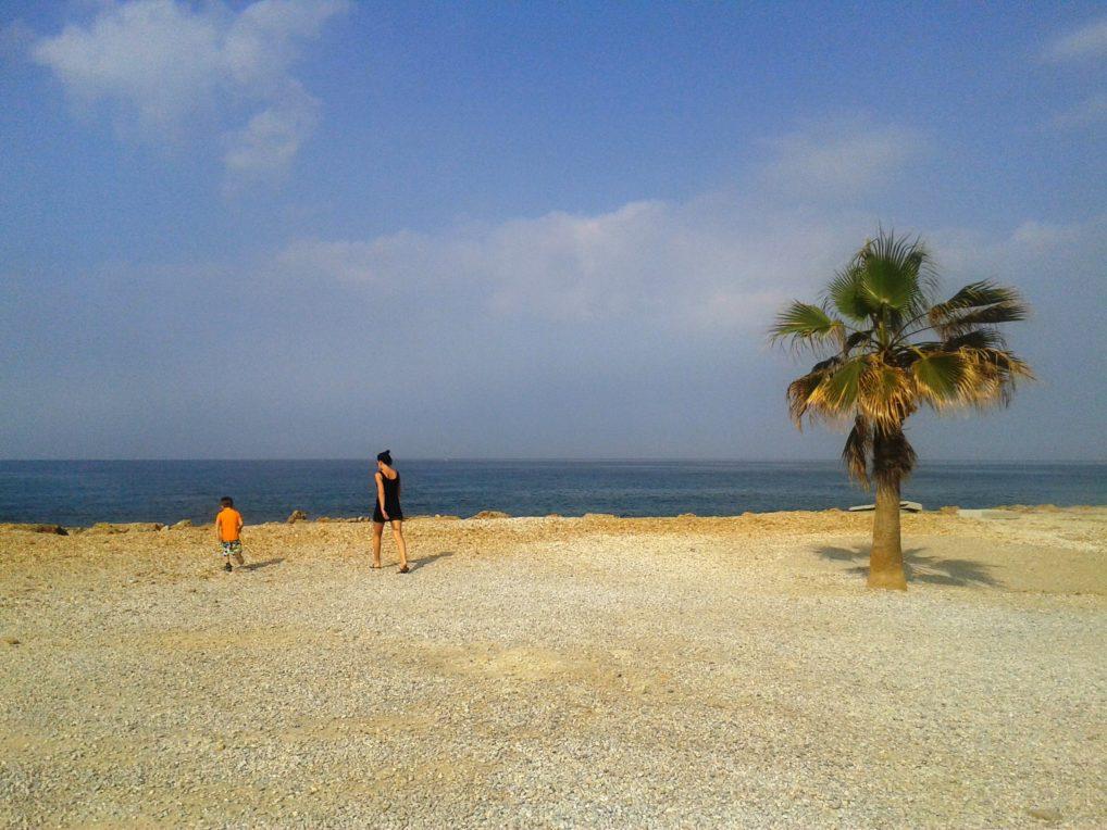 Море Сиде
