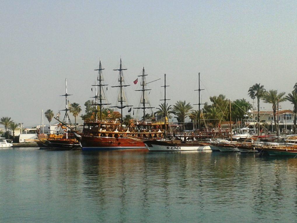 Порт Сиде