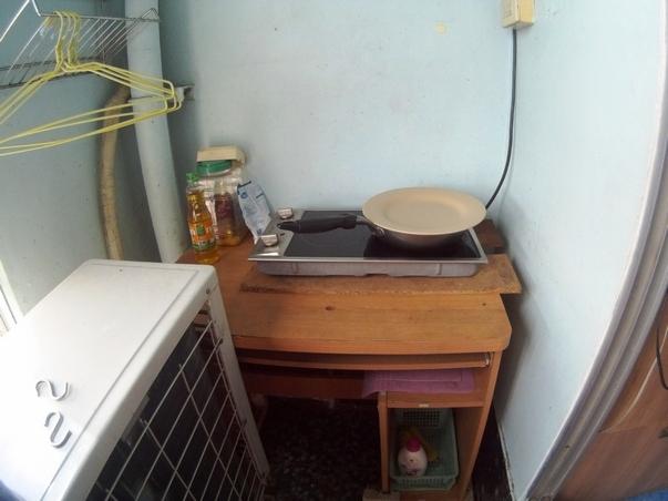 Как снять квартиру в Бангкоке через Airbnb