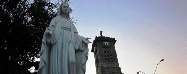 Кафедральный собор Нячанга: французское наследие