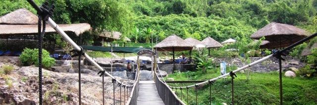 Водопады Янг Бей: как добраться туда самостоятельно?