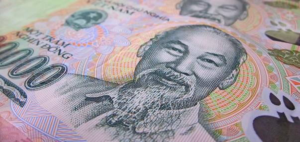 Деньги воВьетнам: где снять, обменять исколько брать ссобой