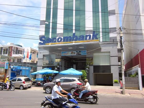 Банк во Вьетнаме