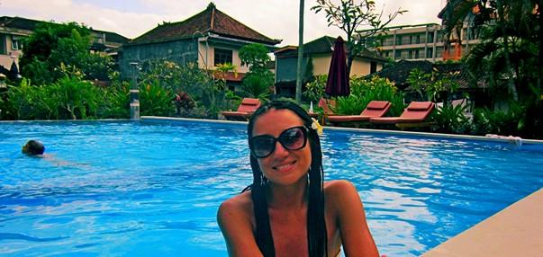 Как снять жилье на о. Бали исколько стоит ночь вдоме Элизабет Гилберт