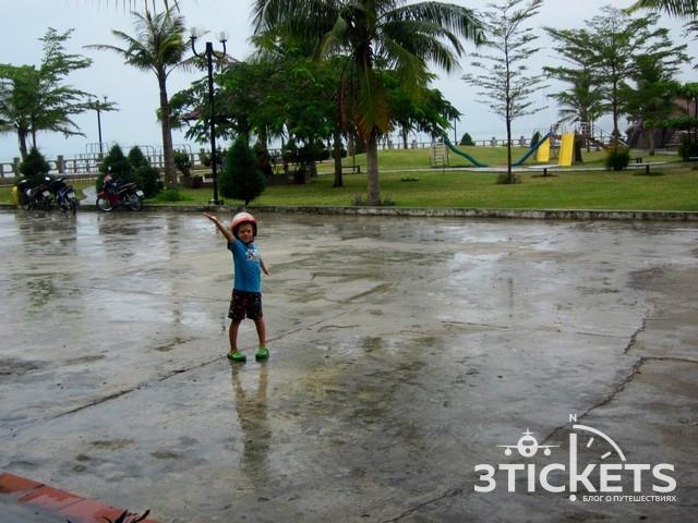 Погода в Нячанге в сенбятре
