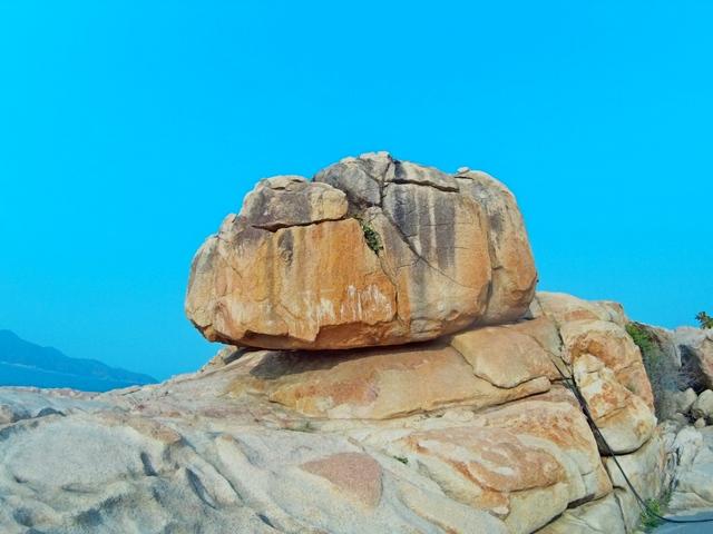 Сад камней (мыс Хон Чонг) в Нячанге (Вьетнам)