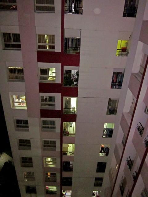 Как снять жилье в Хошимине
