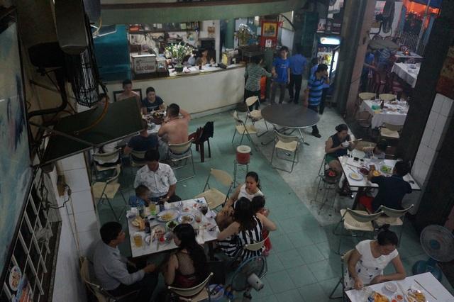Кафе Lạc Cảnh в Нячанге