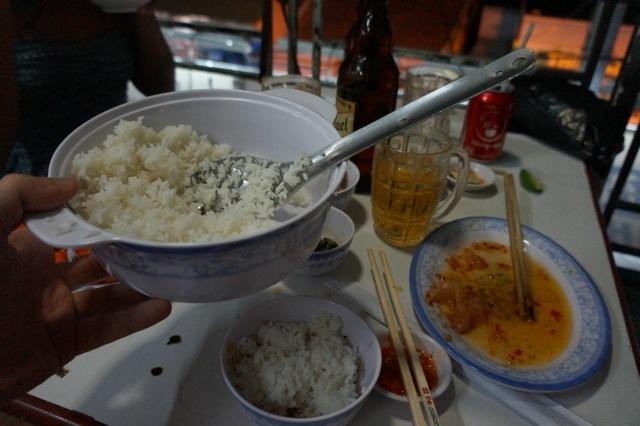 Где поужинать в Нячанге