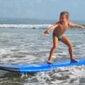 Обучение серфингу на Бали для новичков