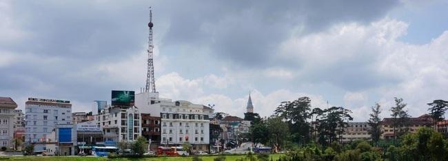 Далат— маленький вьетнамский Париж: как добраться икакой отель выбрать