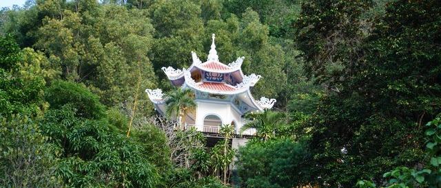 Куда можно съездить набайке вНячанге #2: пагода Суи До (Suoi Do)