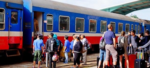 Как мыполюбили вьетнамские поезда