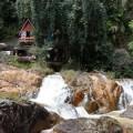 Водопады Датанда в Далате (Вьетнам)