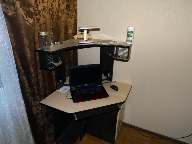 Ноутбук с диагональю монитора 17.3