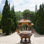 Достопримечательности Далата (Вьетнам): пагода Чук Лам (Truc Lam)