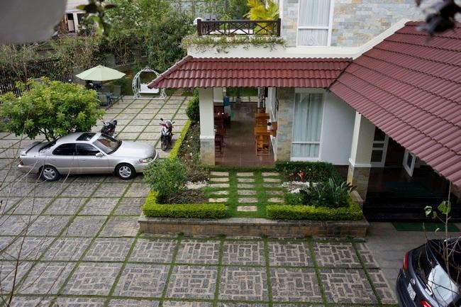 Отели в Далате, Вьетнам
