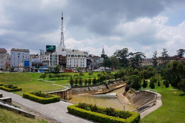 Достопримечательности Далата (Вьетнам)