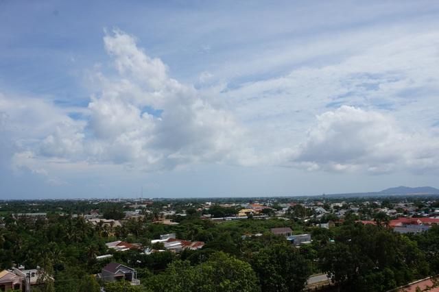 Город Фанранг (Вьетнам): наш отзыв