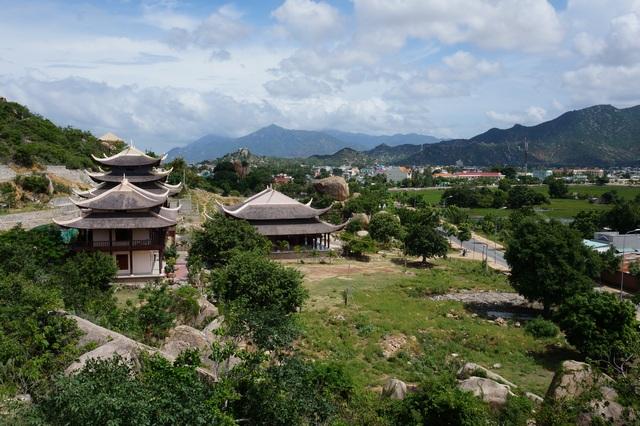 Достопримечательности Фанранга (Вьетнам): что посмотреть