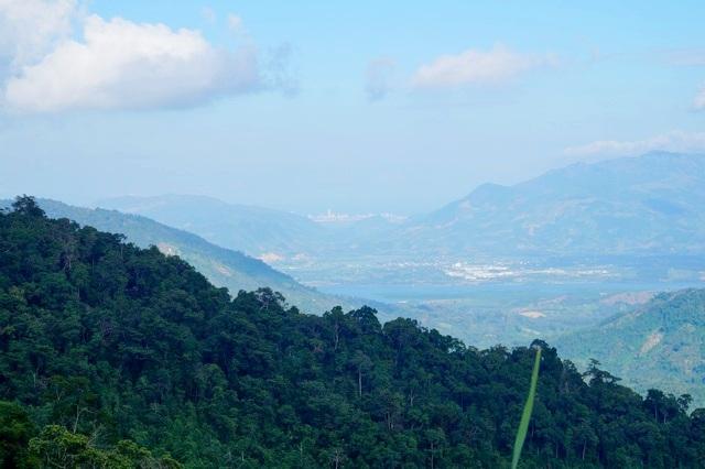 Заповедник на горе Хон Ба в Нячанге