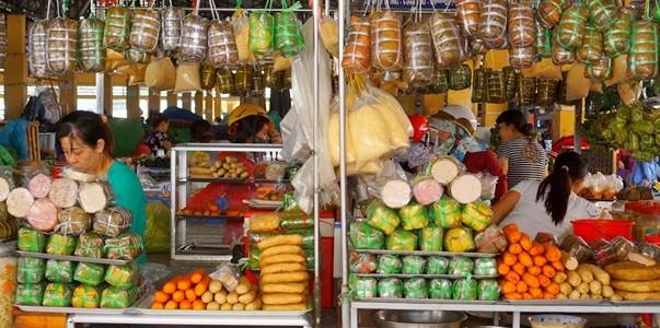 5 главных рынков Нячанга: что где покупать икак торговаться