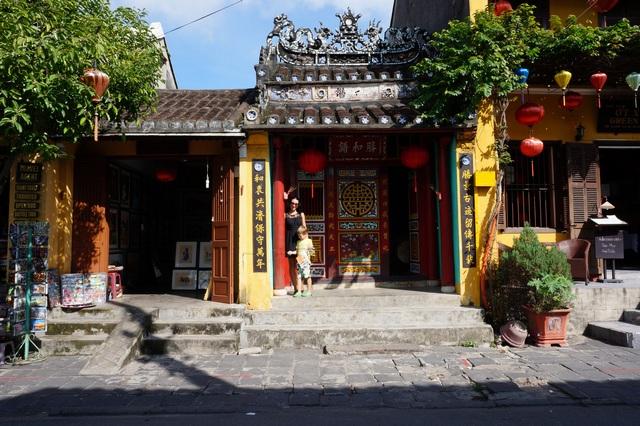 Достопримечательности Хойана (Вьетнам): наш отзыв