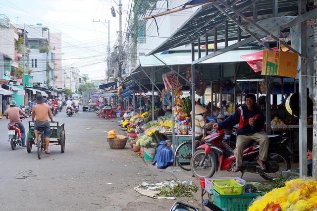 Дешевый рынок в Нячанге