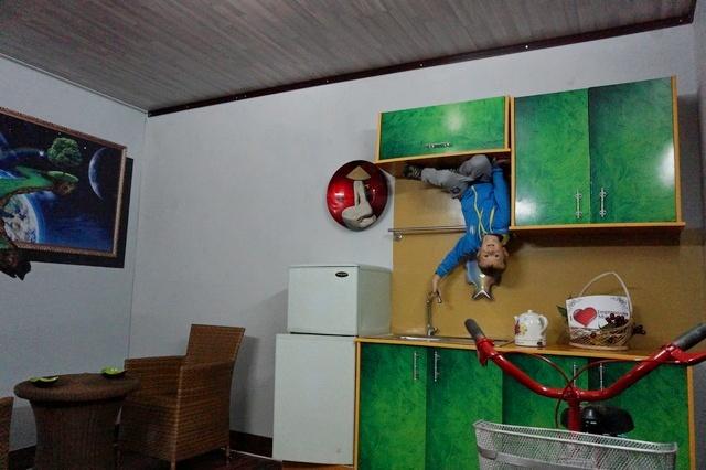 Музей впечатлений в Нячанге (Вьетнам)