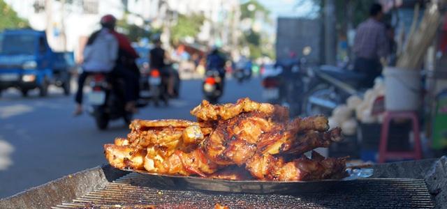 Уличная еда воВьетнаме: 5 самых популярных блюд