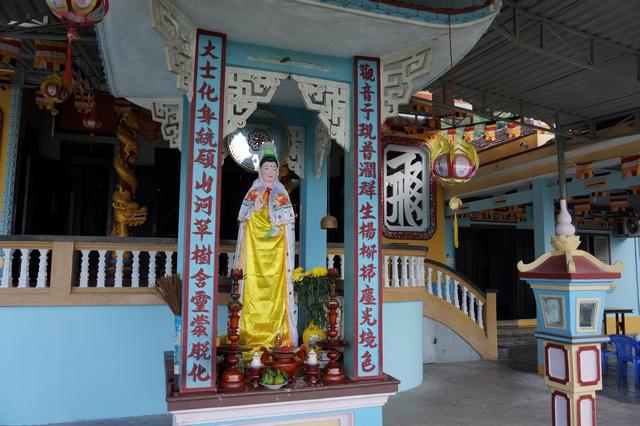 Куда можно съездить на байке в Нячанге: пагода Суи До (Suoi Do)