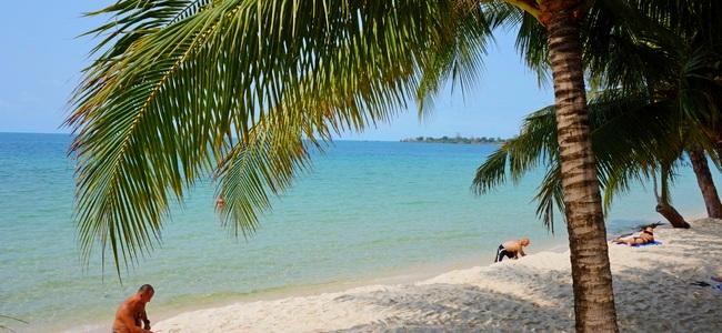 Правдали, что вКамбодже лучшие пляжи? Наш отзыв ифото