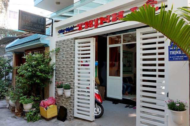 Thinh Le Guest House