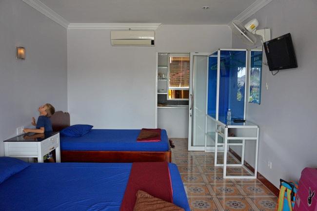 Аренда жилья на пляже Отрес в Сиануквиле на долгий срок: цены