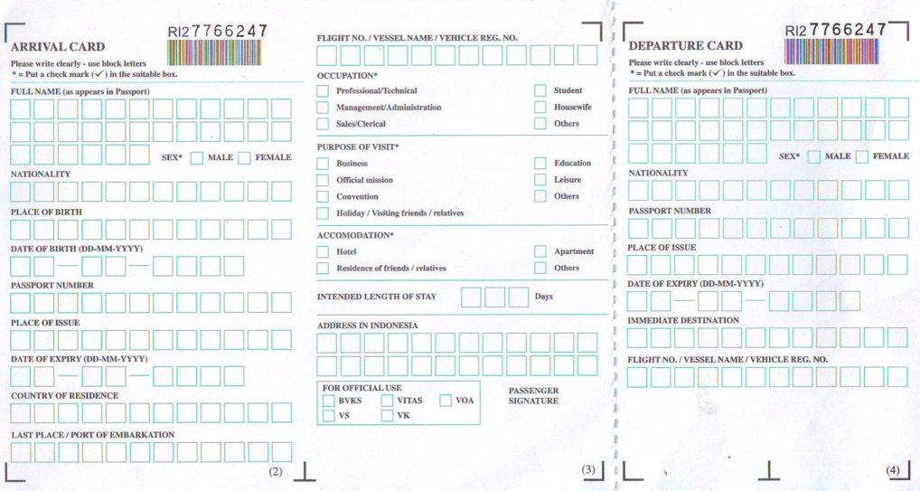 Нужна ли виза в Малайзию для россиян в 2016-2017 году?