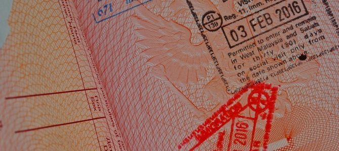 Виза вМалайзию для россиян: туристам, рабочим истудентам