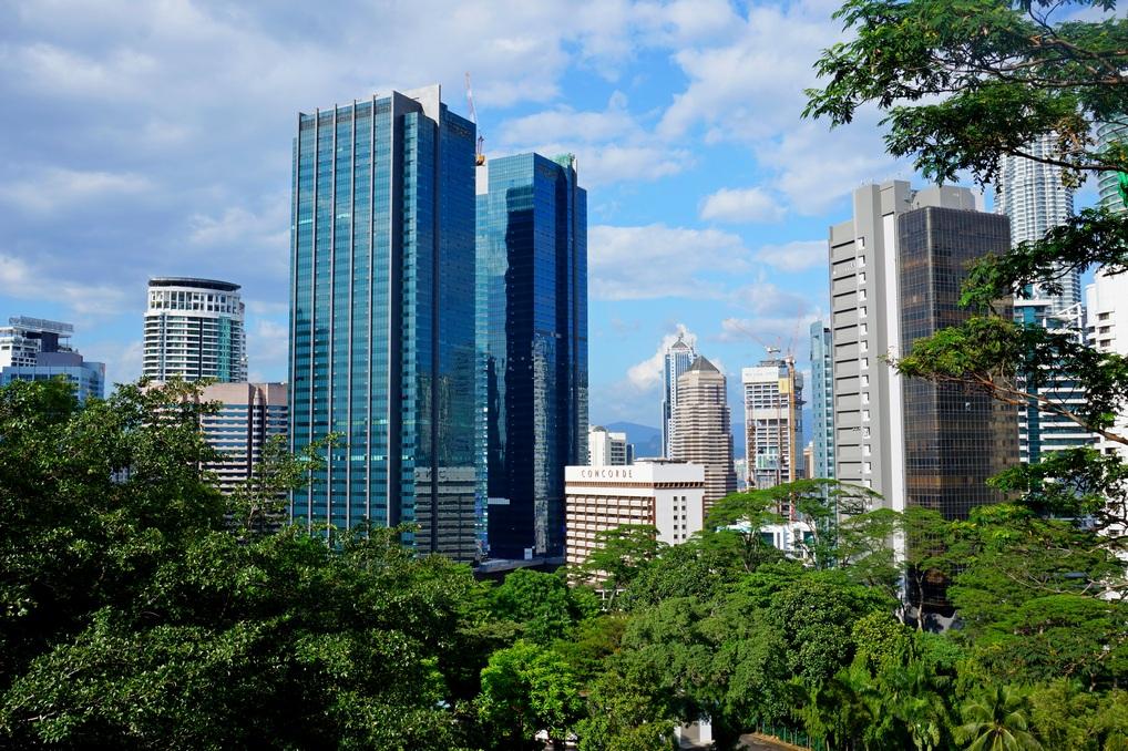 Учебная и рабочая виза в Малайзию