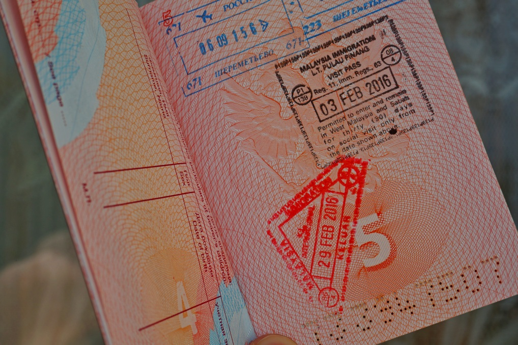 Matala visas for Russians in 2016 cost