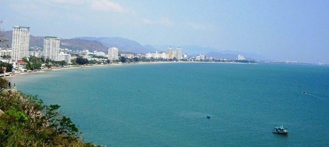Что посмотреть наотдыхе вХуахине— наши отзывы орынках, пляжах иобезьянах