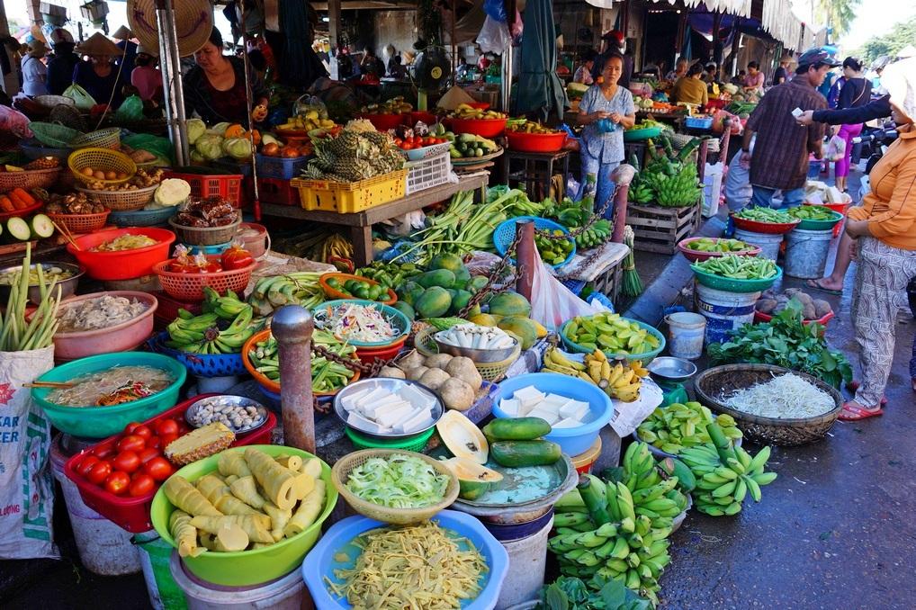Сколько стоит жизнь во Вьетнаме