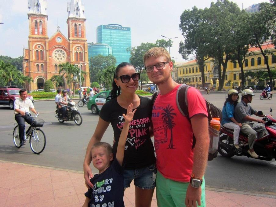 Сколько стоит жизнь во Вьетнаме?