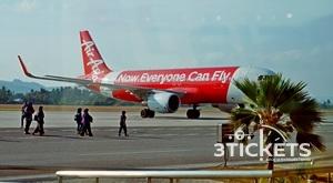 Сколько лететь до Малайзии