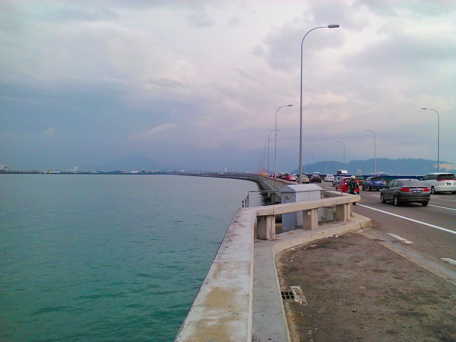 Пинангский мост