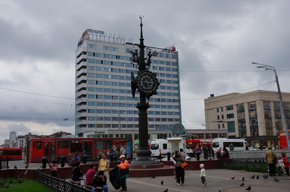 Куда сходить в Казани: <span class=
