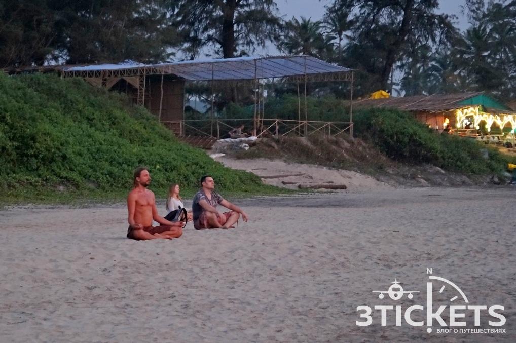Наши отзывы об отдыхе и жизни на Гоа в 2016-2017 году