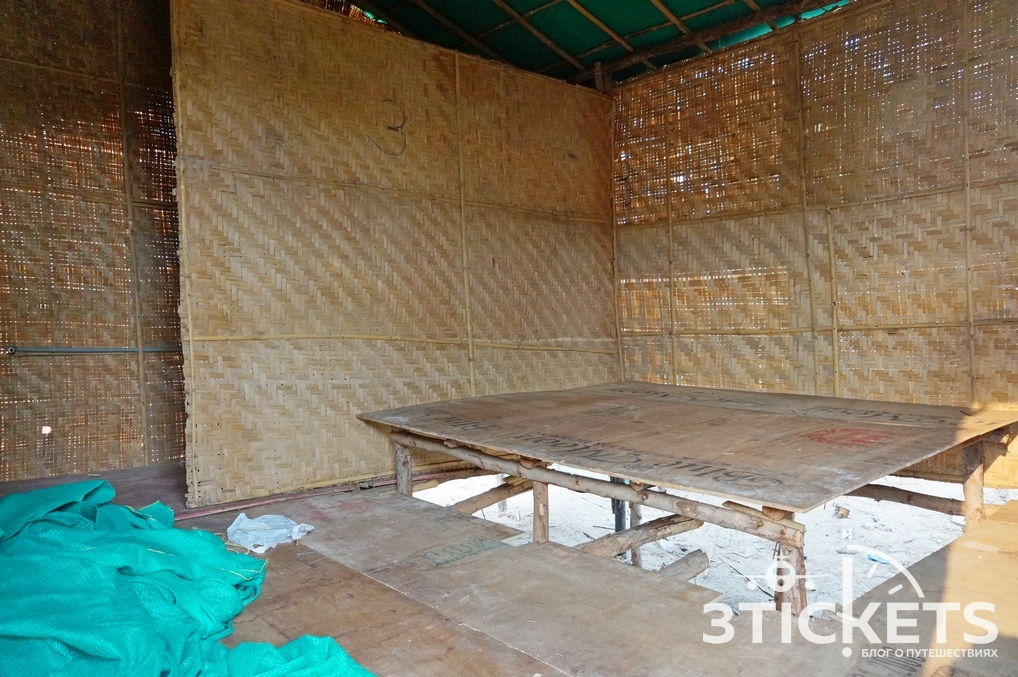 Как снять жилье на Гоа дешево на берегу