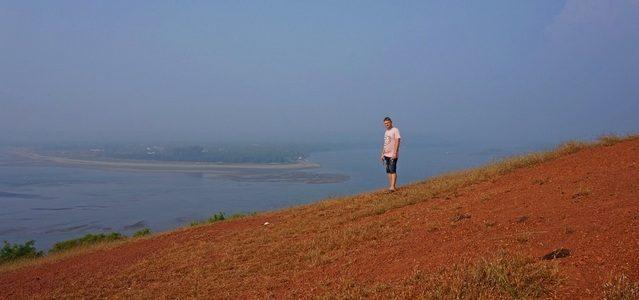 Что посмотреть в Северном Гоа: наш отзыв и впечатления