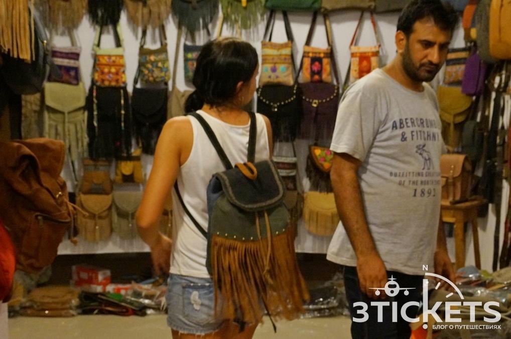 Что можно купить в Индии (на Гоа)  лучшие товары и сувениры c3238018600